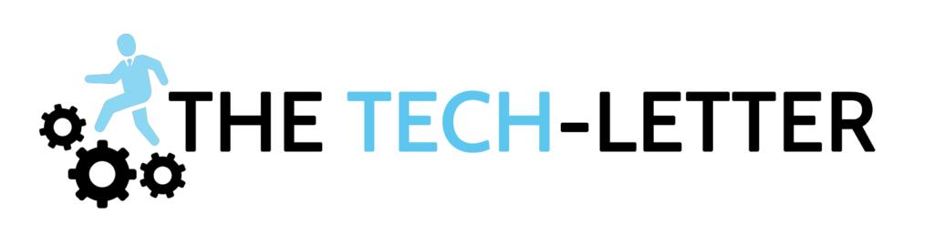 tech letter logo